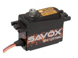 Serwo SC-1257MG DIGITAL - Savox