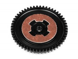 HEAVY DUTY SPUR GEAR 52 TOOTH