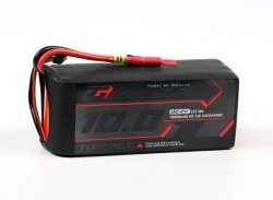 Akumulator Turnigy LiPo 10000mAh 22,2V 6S 15C