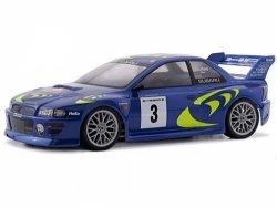 SUBARU IMPREZA WRC '98 BODY (190mm)