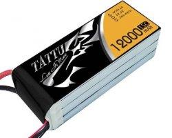 Akumulator Tattu 12000mAh 22,2V 15C 6S1P