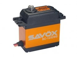 Serwo SC-1232SG DIGITAL - Savox