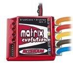 Matrix Evolution 2007 edition