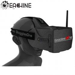 GogglesOne FPV Eachine One 5,8GHz 40CH 1920x1080