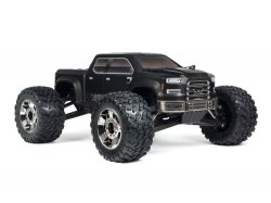 Model RC ARRMA Big Rock 6S BLX 4WD ARTR