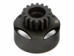 RACING CLUTCH BELL 16 TOOTH (1M)