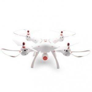 Dron Syma X8SW biały RTF WIFI FPV 720P