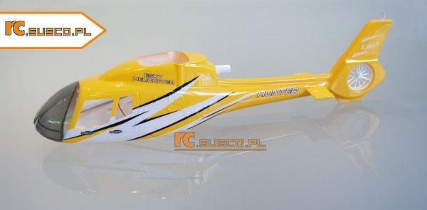 Kabina Hunter (żółta) Nowy kod produktu:002430