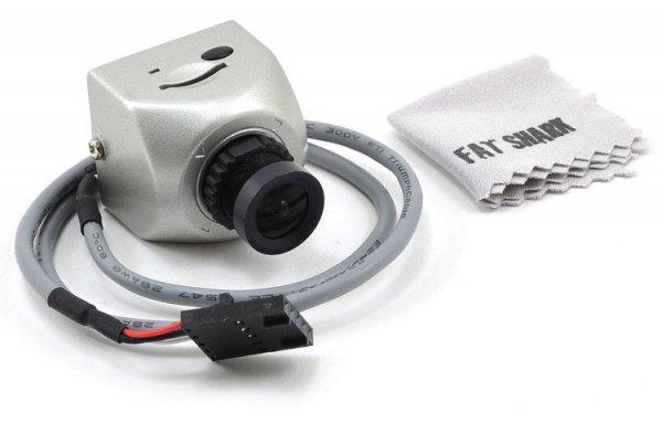 """Kamera Fatshark PilotHD v2 z matrycą 1/2,5"""" 5MP CMOS"""