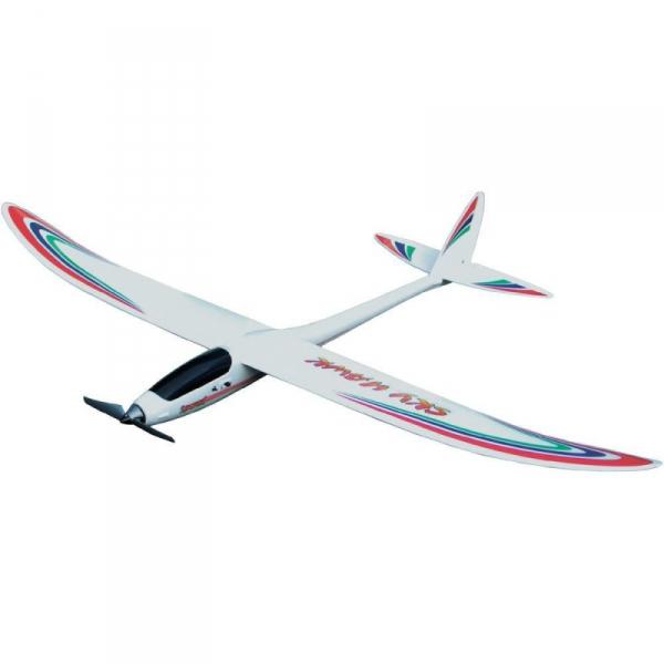 Szybowiec elektryczny Reely Sky Hawk RTF