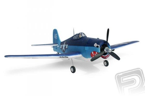 F6F Hellcat ARF - Baby Warbirds 750mm