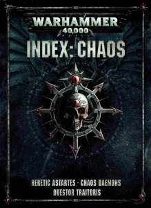 INDEX : CHAOS