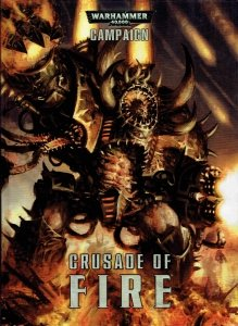 CRUSADE OF FIRE