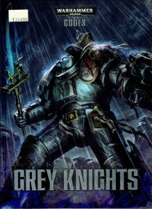 GREY KNIGHTS CODEX 2014 ENGLIS