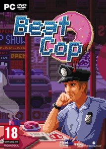 Gra PC Beat Cop