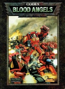 Codex. Blood Angels