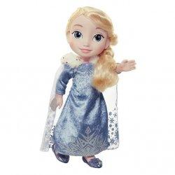 ELSA Kraina Lodu Frozen Przygoda Olafa - Duża 35cm - Razem wyruszcie na poszukiwanie przygód!