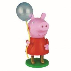Świnka Peppa żel do kąpieli figurka 3D 300ml