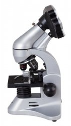 Biologiczny Mikroskop Cyfrowy Levenhuk D70L #M1