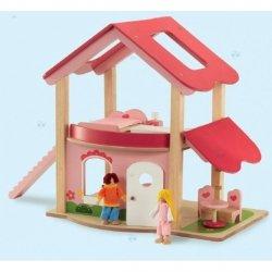 Wonderworld Domek dla lalek