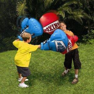 Banzai - Mega rękawice bokserskie - stań w szranki z przyjaciółmi