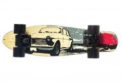 Deskorolka Wooden Deckboard 401
