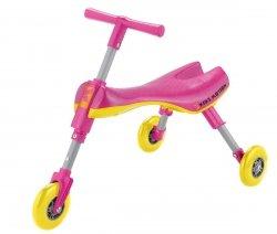 Pojazd dziecięcy Runner Bug różowy