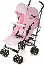 Wózek spacerowy Almond Różowy