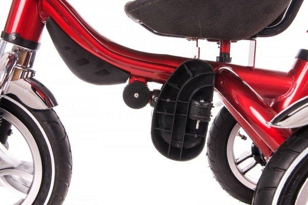 Rowerek trójkołowy Tobi Pro zielony