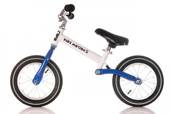Rowerek biegowy Cody Pro niebieski