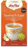 YOGI TEA® Herbata UŁATWIAJĄCA TRAWIENIE z kardamonem, koprem włoskim i imbirem (Stomach Ease)