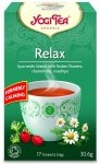 YOGI TEA® Herbata Relax RELAX