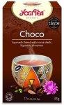 YOGI TEA® Ajurwedyjska herbata CZEKOLADOWA (Choco)
