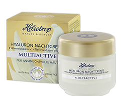MULTIACTIVE Hyaluron Krem na noc 50ml