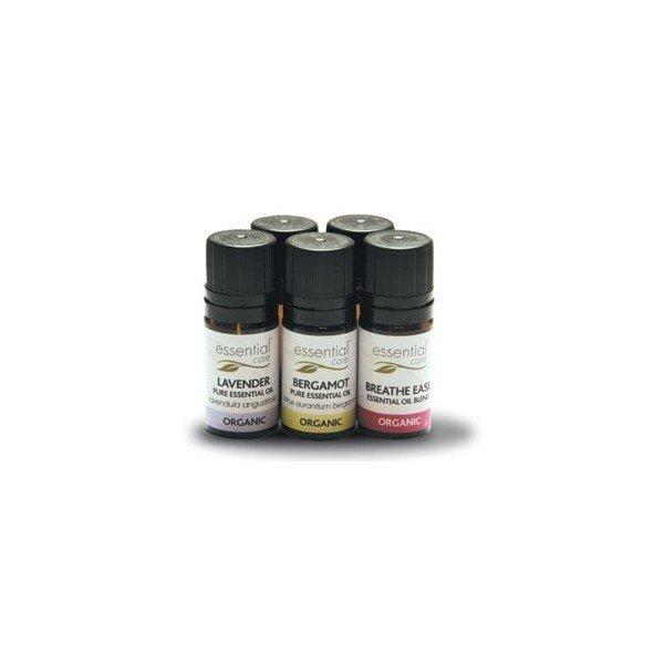 Essential Care Olejek eteryczny z trawy cytrynowej