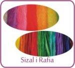 Sizal i Rafia