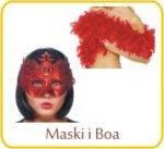 Maski i Boa
