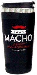 Kubek termiczny Macho  100 % MACHO   450 ml
