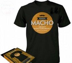 Koszulka  so Macho  Najlpesze Ciacho w mieście