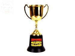 Puchar Zwycięzcy  Najlepszy Chłopak