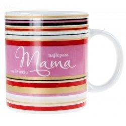 Kubek Q Mały  Najlepsza Mama
