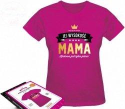 Koszulka Royal Mama