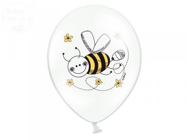 """Balony 14 cali """"Pszczółki"""""""