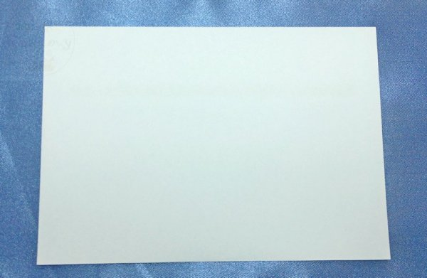 Koperta C6 biała  16,5 x 11,5 cm
