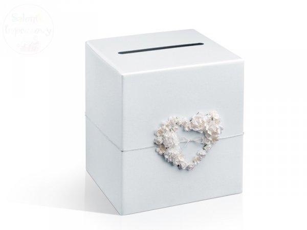 Pudełko na koperty, telegramy skarbonka PUDTM4