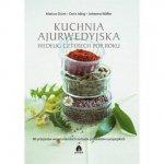 Kuchnia ajurwedyjska wg czterech pór roku Durst, Iding, Wafler