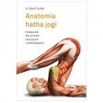 Anatomia hatha jogi. H. David Coulter - drobne uszkodzenia
