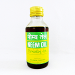 Czysty olej z Neem 100ml