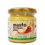 Masło klarowane ghee chilli Palce Lizać 220ml