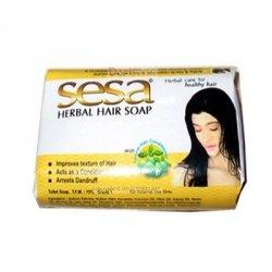 Mydło do włosów, Sesa 75g